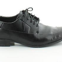 Calvin Klein Brent Black Mens Shoes Size 11 M Dress/formal Msrp 110 Photo