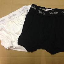 Calvin Klein Cotton Boxerbriefs Photo