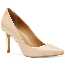 Calvin Klein Gayle Leather Pump Blush/nude Kidskin Size 8 New With Box Photo