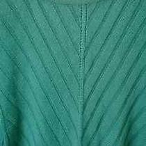 Calvin Klein Green Sweter  Photo