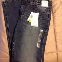 Calvin Klein Jeans Straight Leg W33 L32 Photo