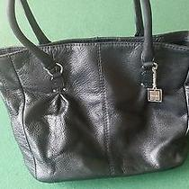 Calvin Klein Purse Black  Photo