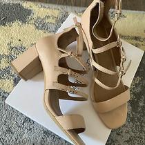 Calvin Klein Womens Sandals Size 8 Photo