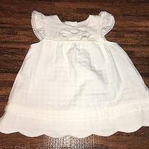Camilla 12 Month White Top Photo