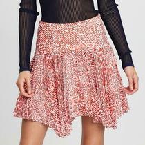 Camilla and Marc Alghero Mini Skirt Size 12 Photo