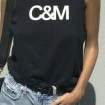 Camilla and Marc Logo Tank Photo