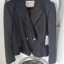 Camilla and Marc Margueriite Fitted Blazer Size 14 Photo