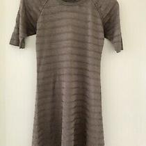 Camilla and Marc Metallic Dress Size 8 Photo