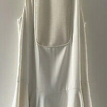 Camilla and Marc Oliver Dress in Creme Size 10 Photo