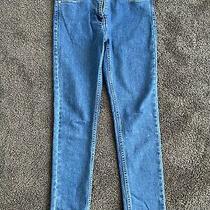 Camilla and Marc Stevie Skinny Jean Classic Indigo Size 26 Worn a Few Times 280 Photo