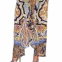 Camilla Arms of the Contessa Harem Pants One Size Draw String Photo