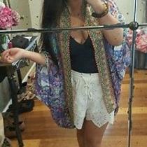 Camilla Artesania Cape as New  Photo