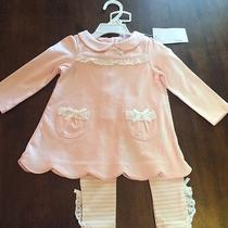 Camilla Baby Girls Outfit 12m Nwt Photo