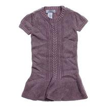 Camilla Cable Knit Dress Size 4/4t Photo