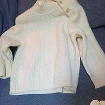 Camilla Cashmere Sweater - New - 24mos Photo