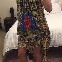 Camilla Drawstring Dress Worn Once Perfect Condition Photo