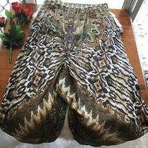 Camilla Eyasi Stillness Skort Long Back 4 Express Size 2 Medium Franks Skirt Photo
