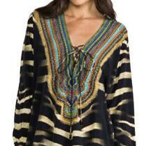 Camilla Franks Bakora 1 Uk 10 12 14 Vintage Rare Lace Front Top Blouse Stunning Photo