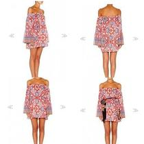 Camilla Franks Beach House Anastasia Off the Shoulder Dress/ Top One Size  Photo