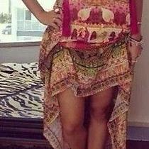 Camilla Franks 'Jaisalmer' Pocket Skirt Photo