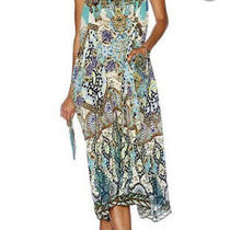 Camilla Franks Meet Me in Casablanca Dress or Skirt Size 10 1 Small 4 Express Photo