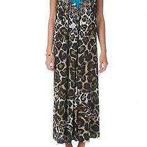 Camilla Franks Minotaure Halter Neck Maxi Dress Brand New With Tags Photo