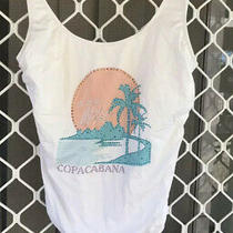 Camilla Franks Rio With Love Scoop One Piece Swimsuit Size 3 Large 4 Express Photo