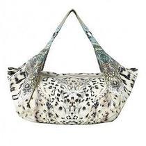 Camilla Franks Snow Whispers Swarovski Soft Shoulder Bag Photo