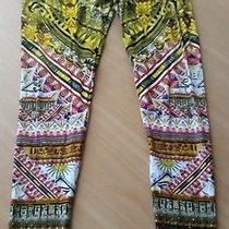 Camilla Franks Swarovski Eye of Horus Leggings One Size Photo