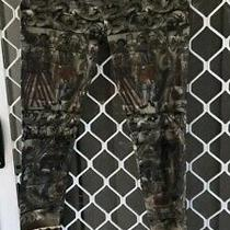 Camilla Franks Time Among the Gods Embellished Leggings Size 1 Small 4 Express Photo