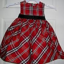 Camilla Girls Holiday Dress Size 3t Photo