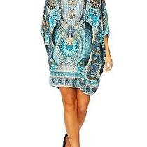 Camilla Kaftan Dress O/s Turn on the Charm New Photo