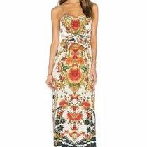Camilla La Rosa Lowback Layered Dress Size 1 Photo