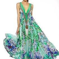 Camilla Land of Wonder Kaftan Dress Photo