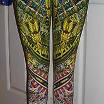 Camilla  Leggings Size 2. Photo