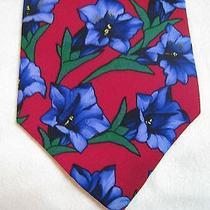 Camilla Smith Silk Tie Photo