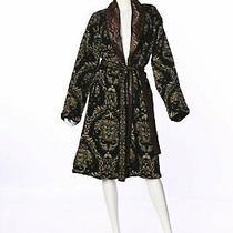 Camilla the Night We Met Knit Jacquard Coat Jacket Photo