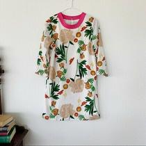 Camilla Tree Floral Tunic Dress Size Small Photo