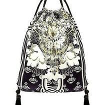 Camilla Wild Moonchild Drawstring Backpack Photo