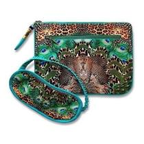 Camilla Xanadu Clutch & Eye Mask Set Bnwt - Rare & Sold Out Photo