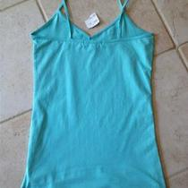 Cammi Top Aqua Forever 21 Nwt Size Medium M Photo