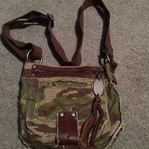 Camouflage Juicy Couture Purse Photo
