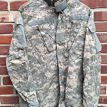 Camouflage Mens Light Jacket American Apparel Camo Authentic Vintage Photo