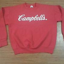 Campbells Tomato Juice or Soup Andy Warhol Sweatshirt Medium Photo