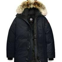 Canada Goose Chateau Parka Jacket Black Size Xs 100% Authentic Mint Photo