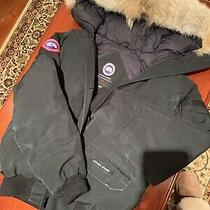 Canada Goose Chilliwack Women's Winter Jacket Size S Photo