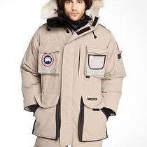 Canada Goose Snow Mantra Photo