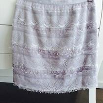Candela Lace Skirt Photo