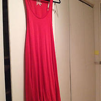 Candela Nyc Red Dress Small Photo