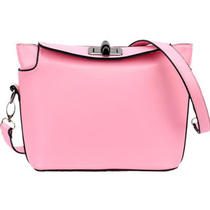 Candy Handbag Lady Women Messenger Shoulder Bag Tote Hobo Baguette Pink Photo